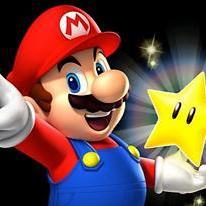 CG Mario Level Pack