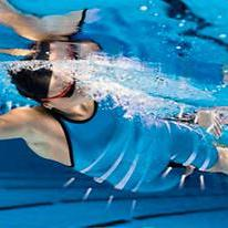 Swimming Race 3D Pro