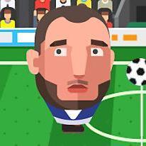 Sports Heads: Football Championship Online
