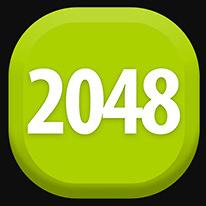 2048-merge
