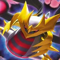 Pokémon Giratina Strikes Back
