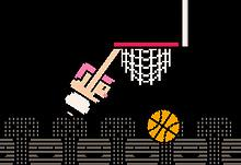 Basketball Legends on Miniplay com