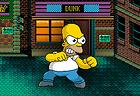 Simpsons: Streets of Rage 2