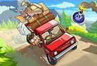 Hill Climb Twisted Transport