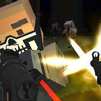 Pixel Gun Warfare 2: Zombie Attack