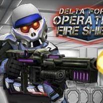 Delta Force: Operation Fire Shield