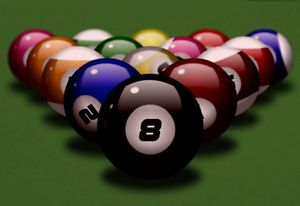 8 Ball Billiard Classic