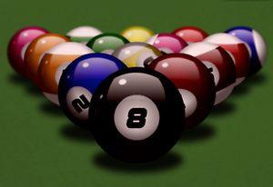 8 Ball Billiard Classic