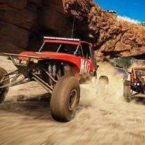 desert-racing