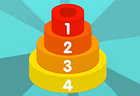 Tower of Hanoi Math