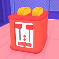Toaster Ball