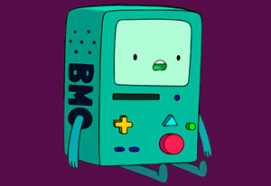 BMO: Play Along With Me