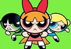 The Powerpuff Girls: Smashing Bots