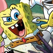 SpongeBob SquarePants: Monster Island Adventures