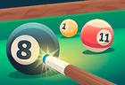 Mini Pool.io