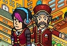 Habbo Clicker