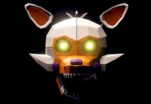 Five Nights at Freddy's games on Miniplay com