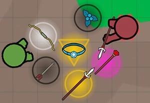 TheLast.io: Battle Royale