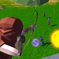 Archer Master 3D: Castle Defense