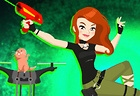 Kim Possible: Mission Improbable