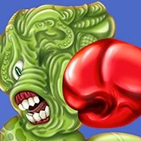 Boxing Rampage