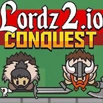 Lordz2.io: Conquest