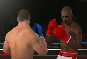 Super Boxing: Fight Night