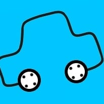 Car Drawing Physics