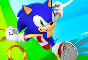 Sonic Dash: Wings Rush