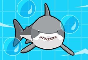 🦈 Shark Attack.io