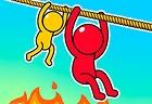Rope Rescue 🔥