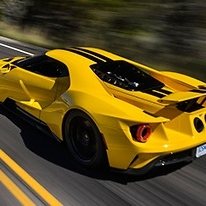 Driving Simulator GT