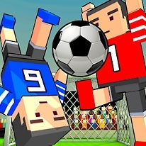 Physics Soccer ⚽