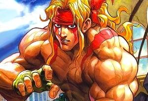Street Fighter 3: New Generation