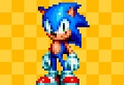 Sonic Pixel Perfect