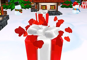 Gift Hunter 2