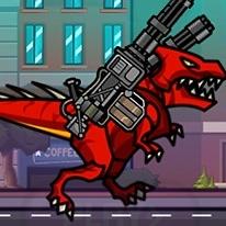T-Rex NY