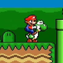 Super Mario Endless World