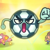 Flappy Footchinko: Endless Bounce