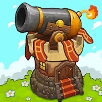 Kingdom Defense Mercenary