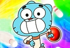 Gumball: Strike! Ultimate Bowling