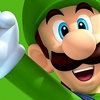 Luigi and the Final Year