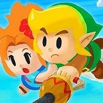 Cute Legend of Zelda