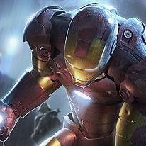 Iron Man 2: Upgraded