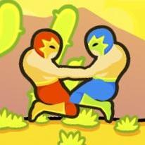 wrestle-jump