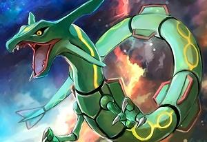 Pokémon Kaizo Emerald