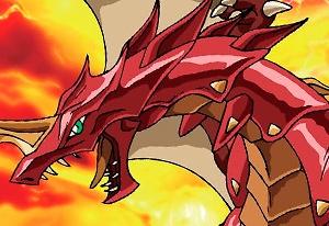 Bakugan: The Great Battle