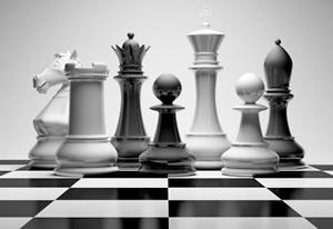 Mega Chess.io