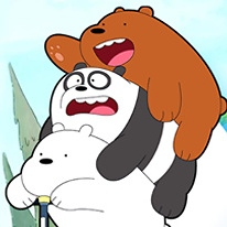 we-bare-bears-scooter-streamers