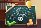 Brain Trainer Online